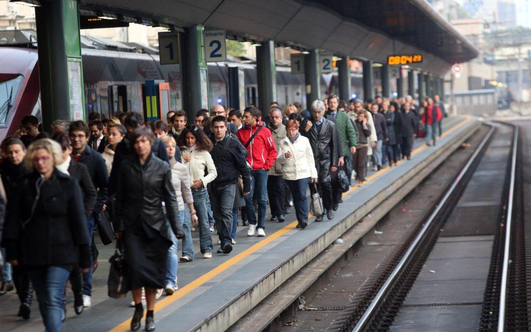 Trasporti, disagi pendolari sulla tratta Benevento-Napoli: Procura di Avellino indaga