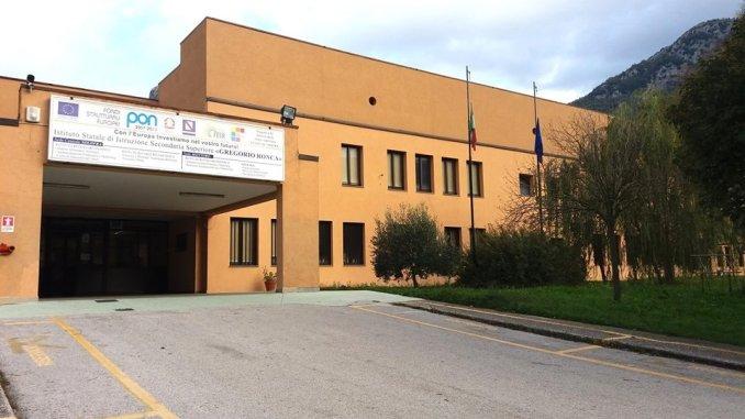 U.Di.Con dice no al bullismo, campagna di sensibilizzazione in una scuola di Montoro