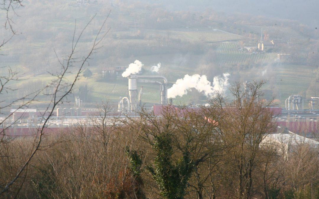 Valle del Sabato, esposto U.Di.Con alla Regione Campania: piombo mette a rischio ambiente