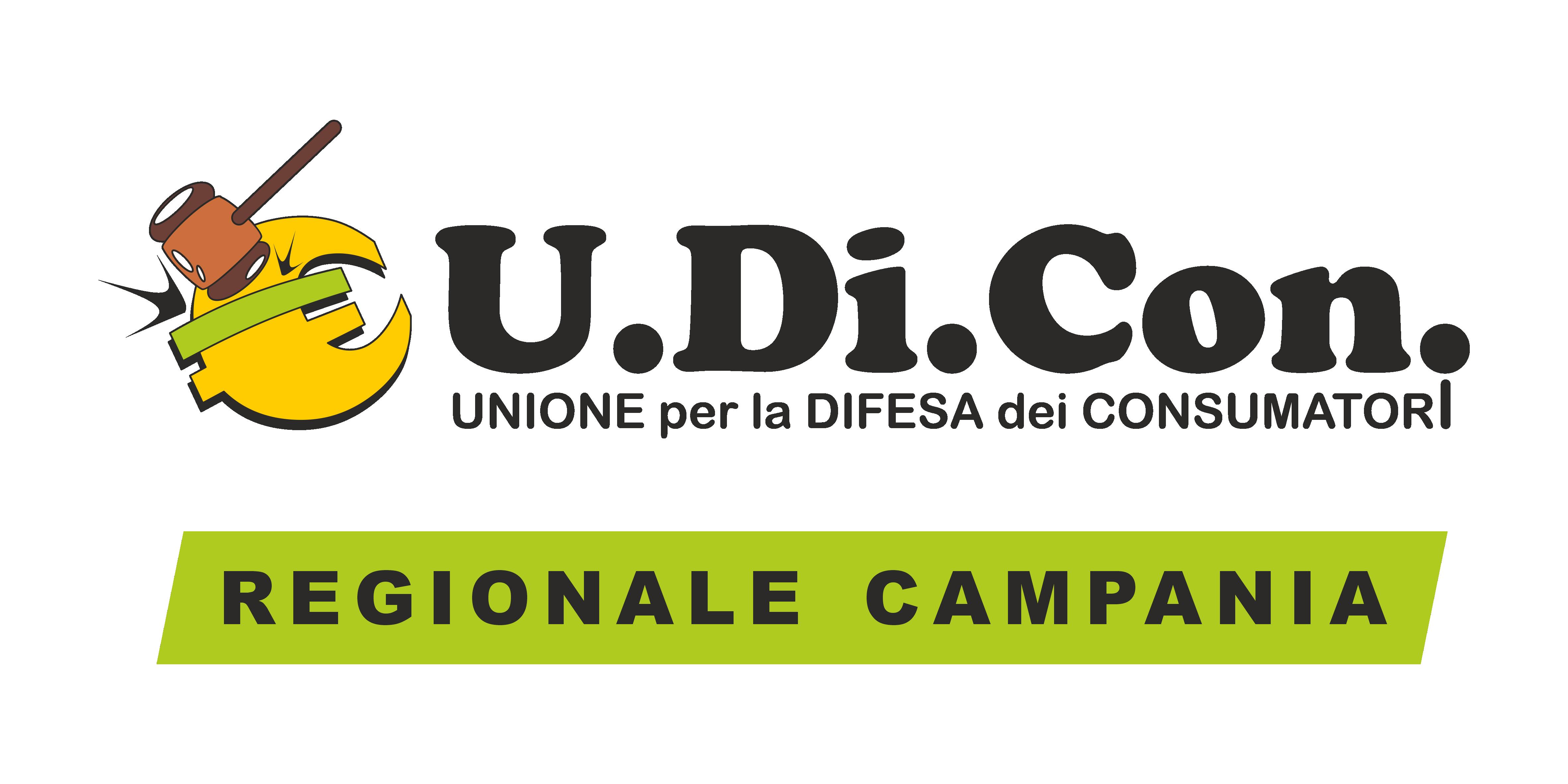 U.Di.Con. Regionale Campania