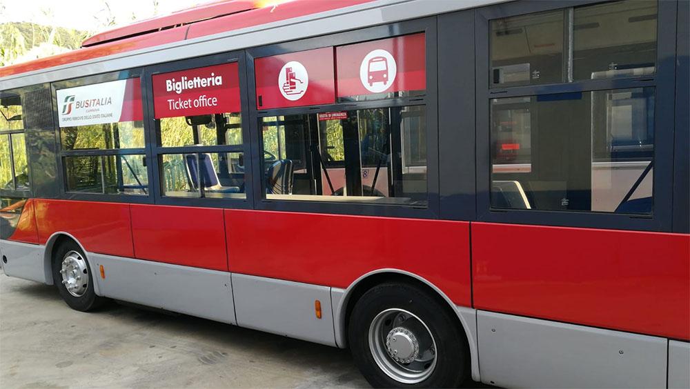 U.Di.Con segnala: Busitalia lancia la biglietteria on the road, i dettagli