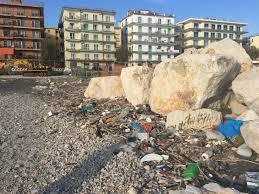 L'U.Di.Con Campania scende in spiaggia: sabato 13 aprile tutti insieme per dire no ai rifiuti abbandonati