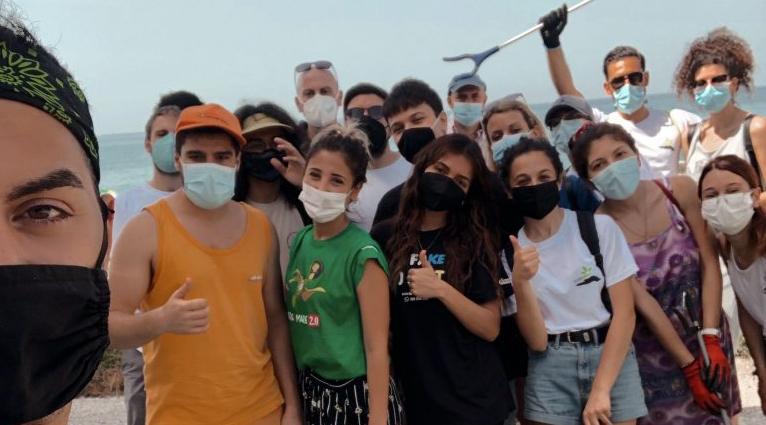 #SOSAMARE 2.0 – U.Di.Con per l'ambiente