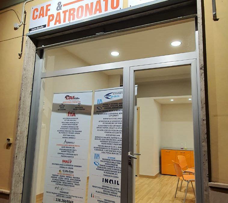 APERTURA SEDE U.Di.CON Rione Carmine a Salerno